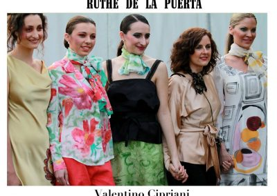 El grupo por Valentino Cipriani